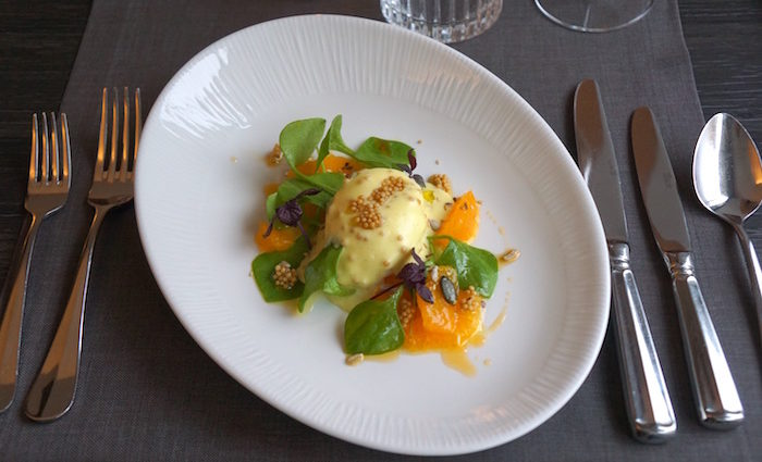 Senfei - ein altes Gericht neu interpretiert