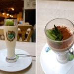 Weißbier-Tiramisu - bayerisch-italienische Liebe
