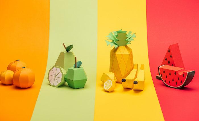 Der Sommer wird fruchtig: Ananas Ingwer Tarte