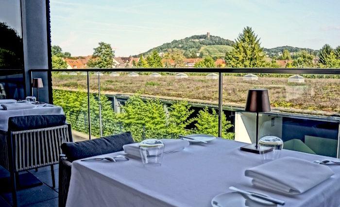 Tawa Yama - Metropolitan Restaurant in Karlsruhe