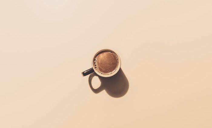 Internet of Things - der intelligente Kaffee