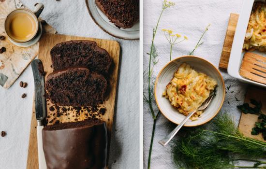 """Raffiniertes """"Wurzelgemüse"""" - zwei Rezepte aus dem gleichnamigen Kochbuch"""