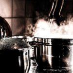 Küchen ABC. Teil 1 - von Aioli bis Coulis